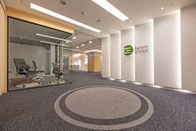 شركة Eastern Global Corp.
