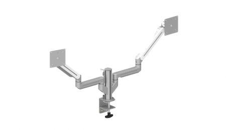 Dual Monitor Arm - Dual Monitor Arm