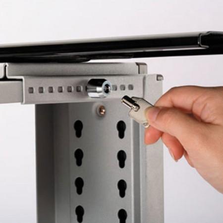 Комплект для защиты от кражи CPU