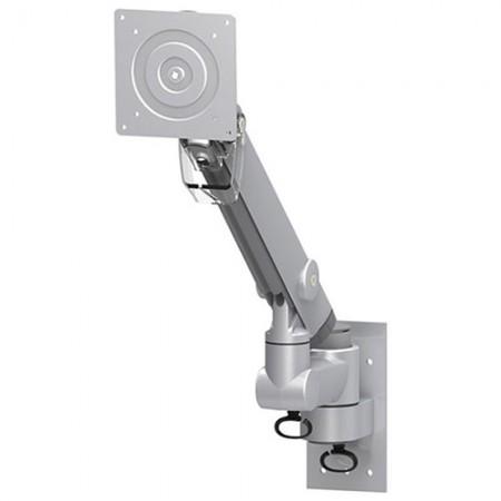 Single Monitor Arm - Wall Mount for Heavy Duty