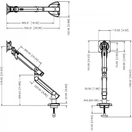 EGDF-302 Specification