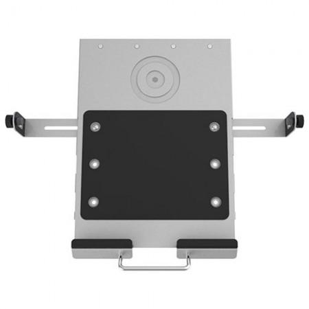 यूनिवर्सल लैपटॉप होल्डर (मॉनिटर आर्म के लिए) - EGDF-A05S लैपटॉप धारक