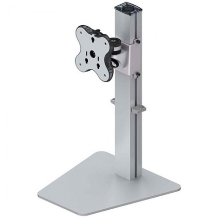 Rail Stand  (EGFS) - Single Monitor Arm EGFS-4510