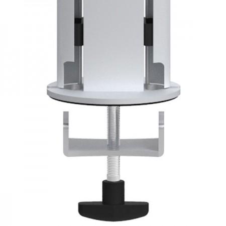 Grommet mount