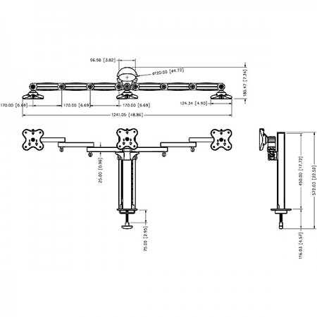 EGL-303T Specification