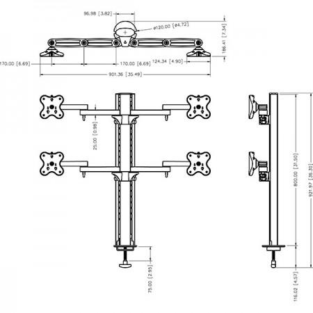 EGL-8024G Specification