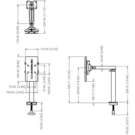 EGL6-301 Specification