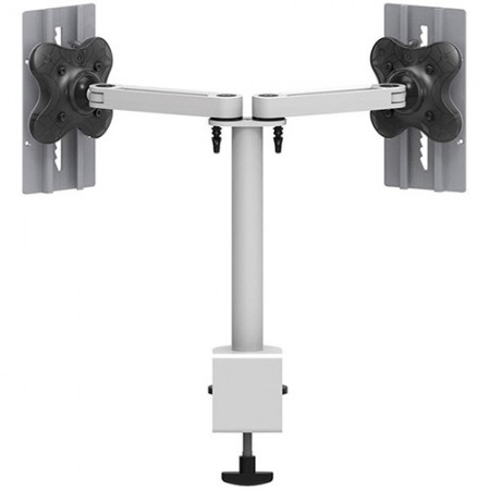 Easyfly Compact Monitor Arms (EGL6) - Dual Monitor Arm EGL6-201D / 301D