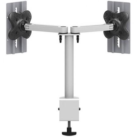 Easyfly 经济型单臂双萤幕支撑架(EGL6) - EGL6-201D / 301D双萤幕支撑架