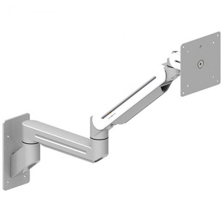 Single Monitor Arm - Wall Mount for Light Duty
