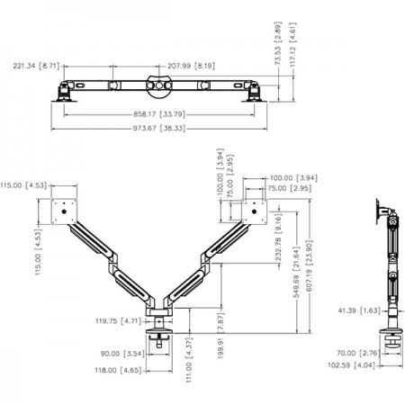 Especificación EGNA-302DK