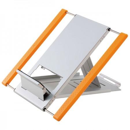 Orange Laptop Stand