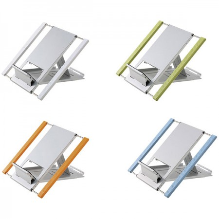 4 color Laptop Stand