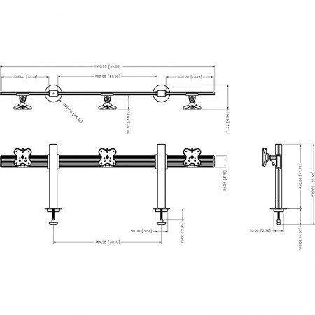 EGTB-4513G Specification