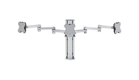 Triple Monitor Arm - Triple Monitor Arm