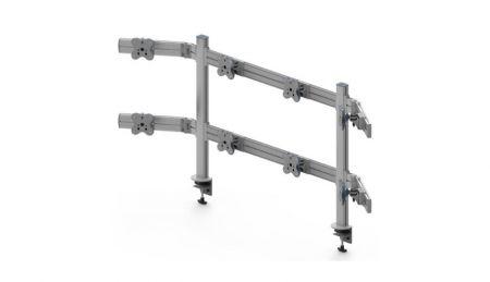 Werkzeugleiste Back-to-Back-System
