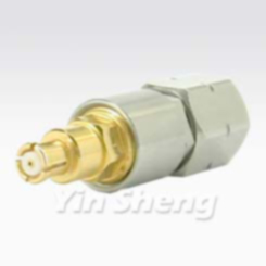 Millimeter Wave Connector