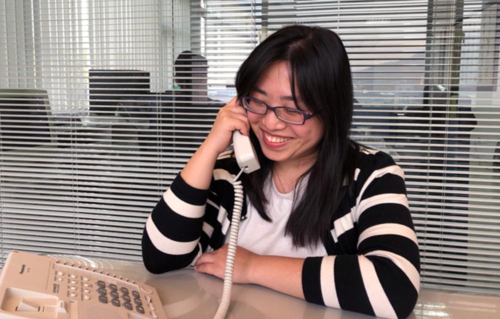 Telephone access customer satisfaction