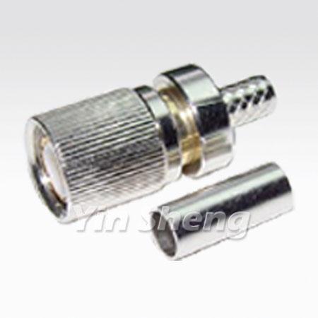 1.6/5.6 Plug Crimp - 1.6/5.6 Plug Crimp