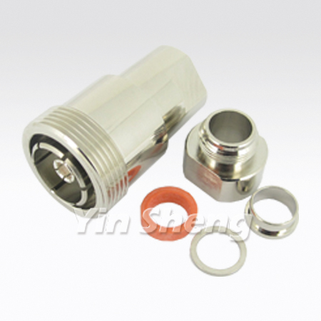 7-16 Jack Clamp for RG213U, LMR400, BLEDEN9913 Cable