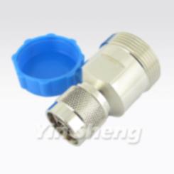 Low PIM Connector