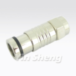 F Connector - F Connector