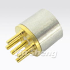 SMP 連接器 - SMP 連接器
