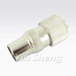PAL (IEC) 連接器 - PAL (IEC) 連接器