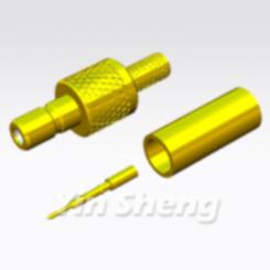 SSMB 連接器 - SSMB 連接器