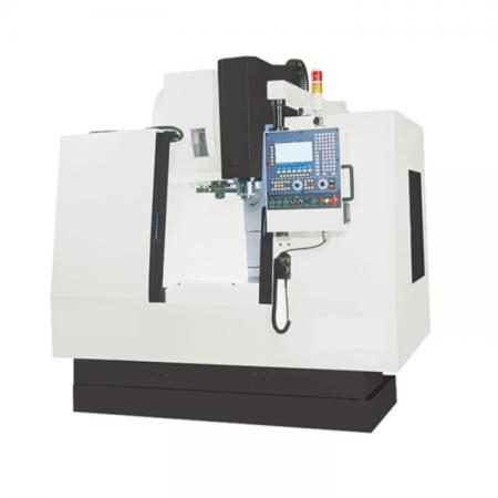 Computer vertical composite cutting machine