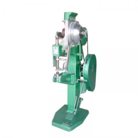 Seamer Machine