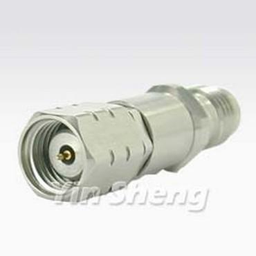 1.85 Plug to 1.85 Jack Adaptor