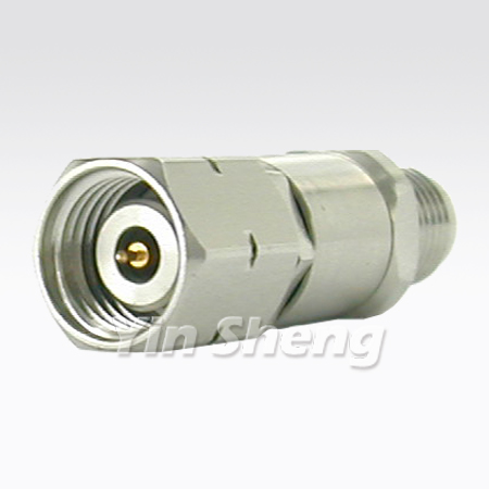 2.92mm Jack to 2.4mm Jack Adapter - 2.92mm Jack to 2.4mm Jack Adapter