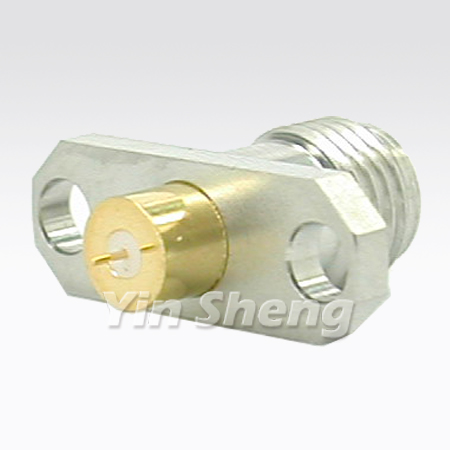 2.92mm Jack Panel Receptacle - 2.92mm Jack Panel Receptacle