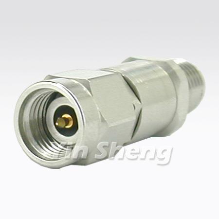 3.5mm Jack to 2.92mm Plug - 3.5mm Jack to 2.92mm Plug
