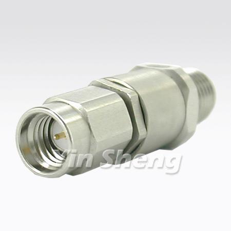 3.5mm Jack to SSMA Plug - 3.5mm Jack to SSMA Plug