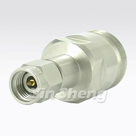 N Jack to 2.92mm Plug - N Jack to 2.92mm Plug