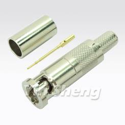 Mirco BNC (HD BNC) Connector - Micro BNC Connector for cable
