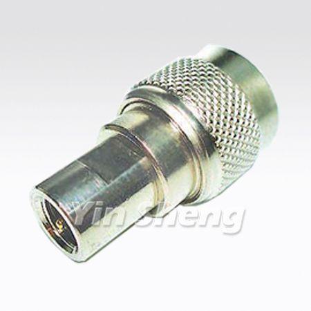 FME Plug To N Plug Adapter