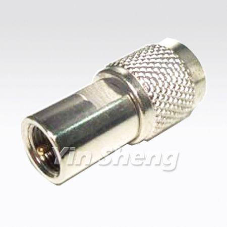 FME Plug To TNC Plug Adapter