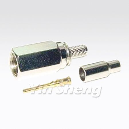 FME Plug Crimp