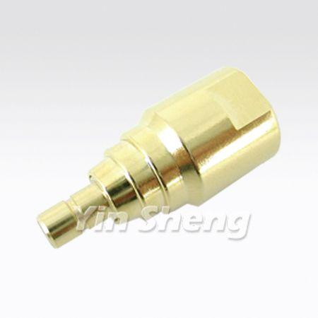 FME Plug To SMB Jack Adapter