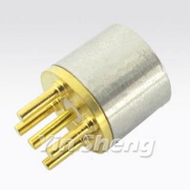 SMP Plug PCB Mount - SMP Plug PCB Mount