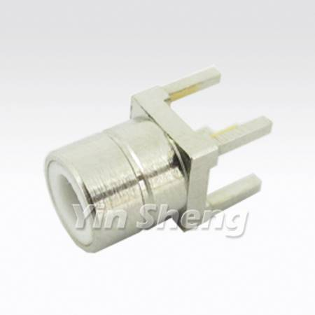 STD SMZ(BT43) Jack(Plug Pin) PCB Receptacle - STD SMZ(BT43) Jack(Plug Pin) PCB Receptacle