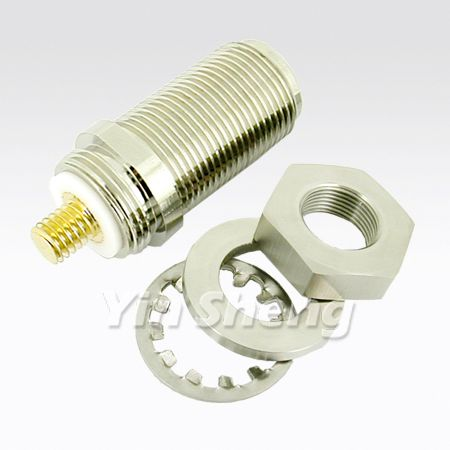 N Jack Bulkhead Socket TRNM-7-60