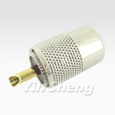 UHF Plug Twist On