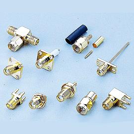 PCB板端連接器