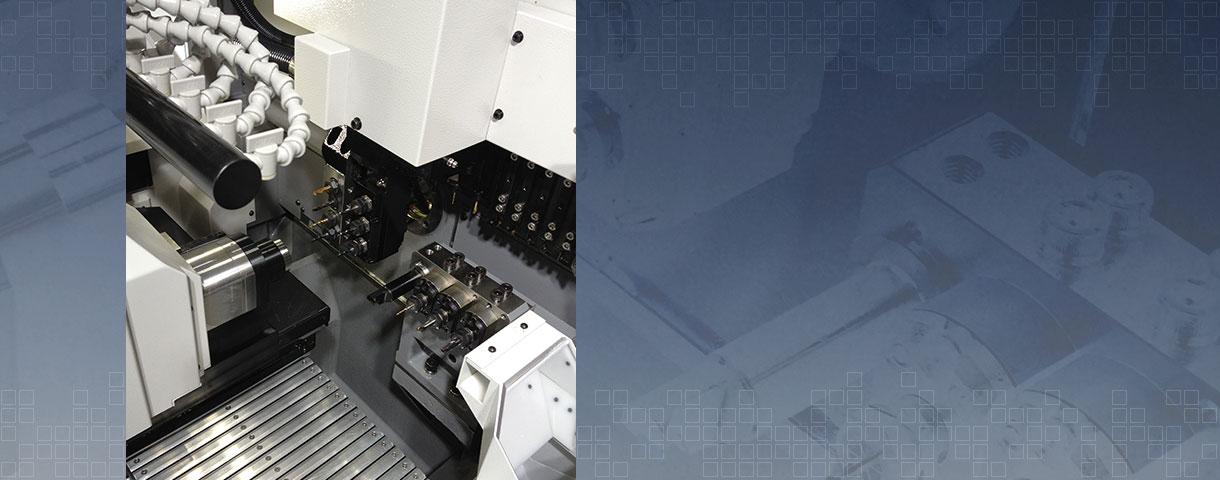 정밀 장비 및 고성능 네트워크 분석기
