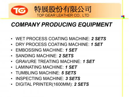 TG Gloves Series PU Synthetic Leather Introduction P03