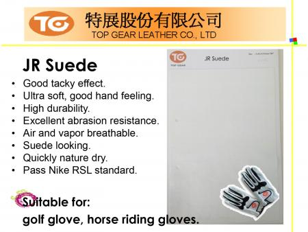 TG Gloves Series PU Synthetic Leather Introduction P15